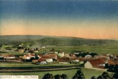 Kranichfeld i. Thür. - Die Harth - Verlag  Georg Hahn