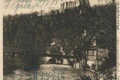 Kranichfeld i. Thür.  - Verlag Buchhandlung Mucha, Kranichfeld