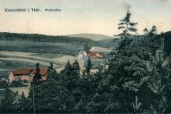 Kranichfeld i. Thür., Walkmühle - Karl Schüffler, Kranichfeld