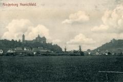 Niederburg Kranichfeld - Ferd. Bimpage, Halle a. S.