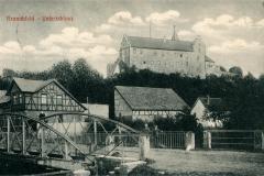 Kranichfeld - Unterschloss - Herausgeber unbekannt
