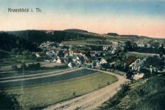 Kranichfeld i. Th. - H. Rubin & Co. Dresden/Blasewitz