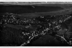 Luftaufnahme Kranichfeld in Thüringen - Industrie-Fotografen Klinke &  Co., Berlin